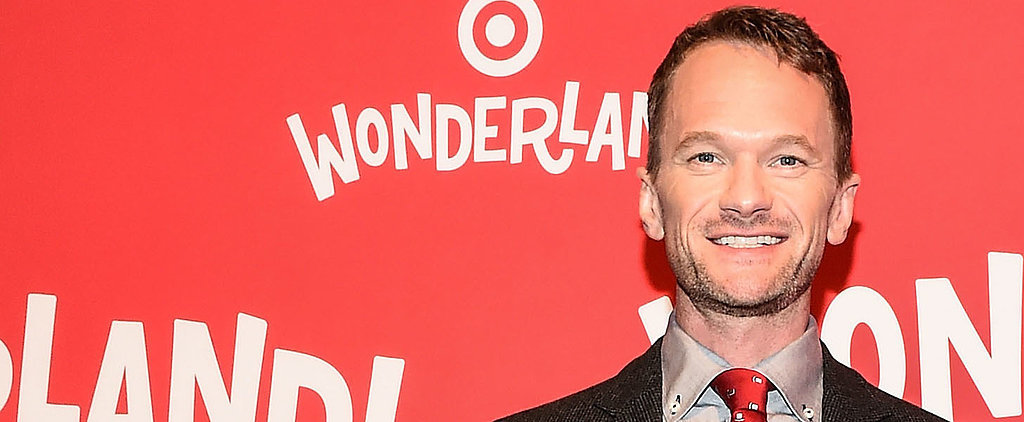 Neil Patrick Harris Will Star in Netflix's A Series of Unfortunate Events Show
