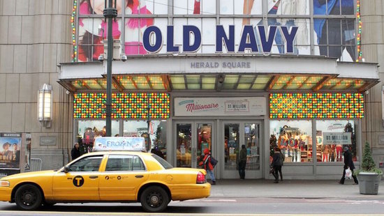 Jump Into The 3-Day Weekend By Shopping 25+ Sales From Old Navy, J.Crew, More