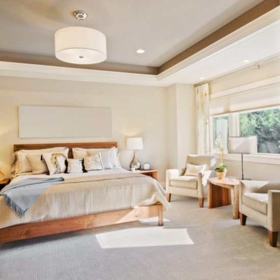 10 Master Bedrooms We Want to Sleep in Forever