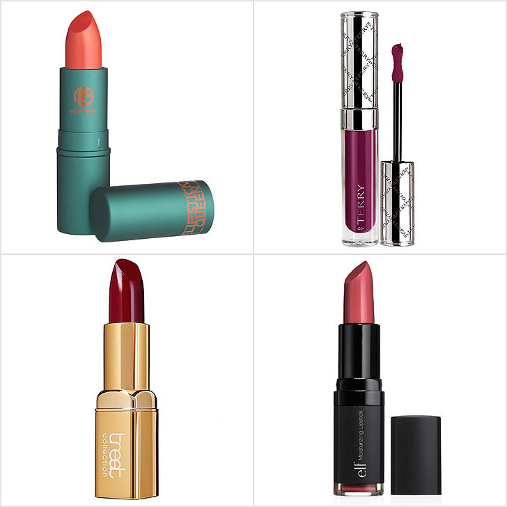 how to wear and choose red lipstick popsugar beauty
