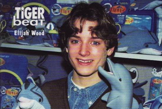 True Story: I Invited Elijah Wood To My High School Dance
