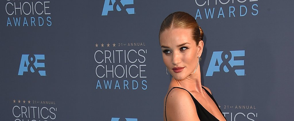 Stop and Stare at the Most Beautiful Looks From the Critics' Choice Awards