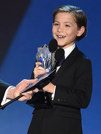 This is the best day of my life 9 year old jacob tremblay s