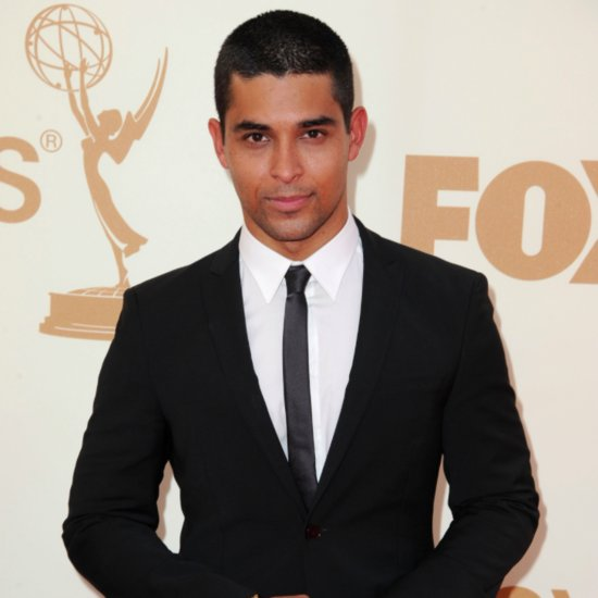 Here Are a Bunch of Pictures of Wilmer Valderrama Looking Damn Sexy —You're Welcome