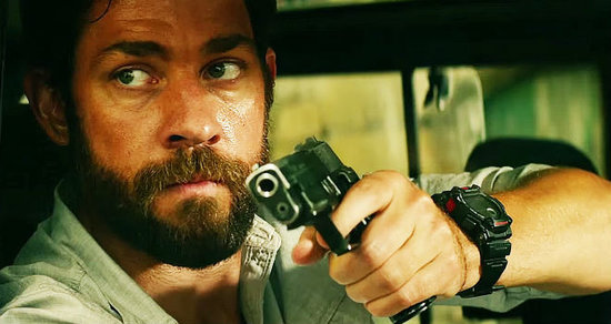 What Happened to '13 Hours' At the Box Office?