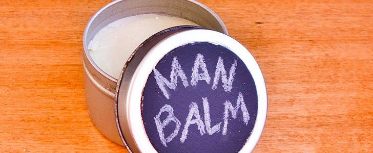 This Man Beauty Balm Will Be His New Best Friend