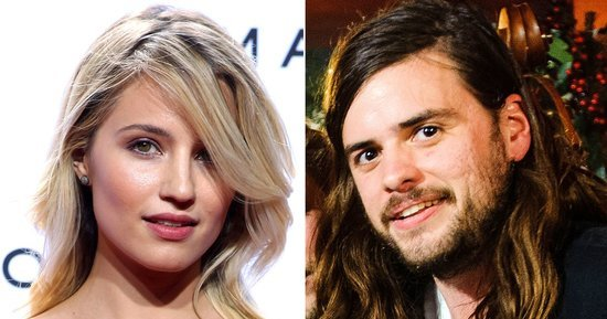 Dianna Agron Is Engaged to Her Boyfriend, Winston Marshall!