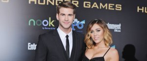 Miley Cyrus Is Wearing One Very Special Accessory — Her Old Engagement Ring