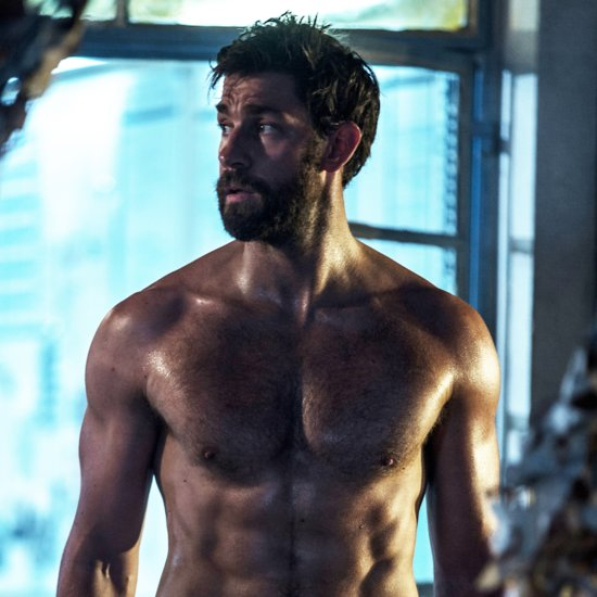 John Krasinski in 13 Hours Pictures