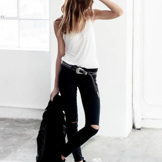 How To Look Better In Your Jeans This Year