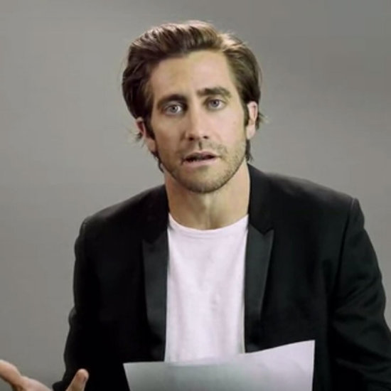 Jake Gyllenhaal and Bradley Cooper Audition For Clueless