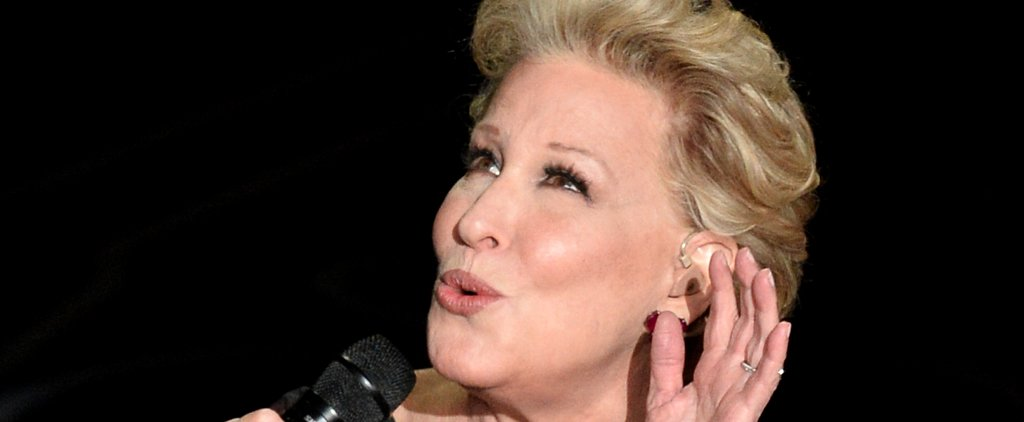 Bette Midler Is Returning to Broadway For the Hello, Dolly! Revival