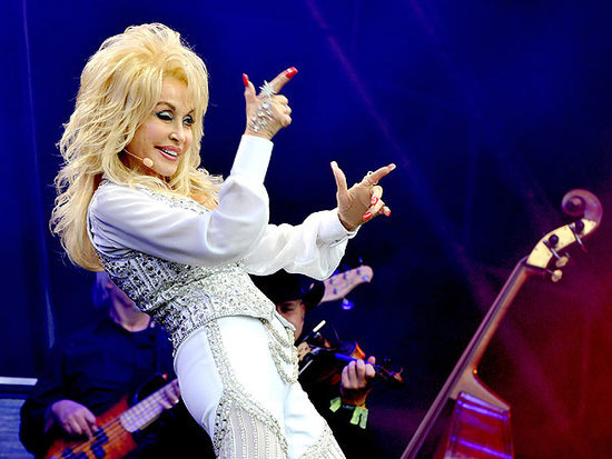 Happy 70th, Dolly Parton! 10 Reasons Why She Is Forever an Icon