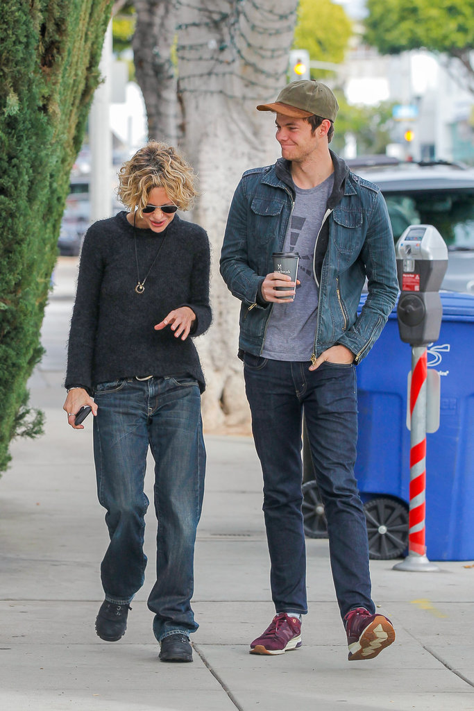 jack quaid meg ryan - photo #10