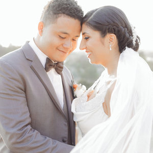 Multicultural Traditional Wedding