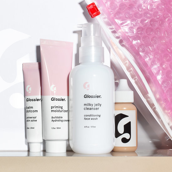 Glossier Skin Care Review