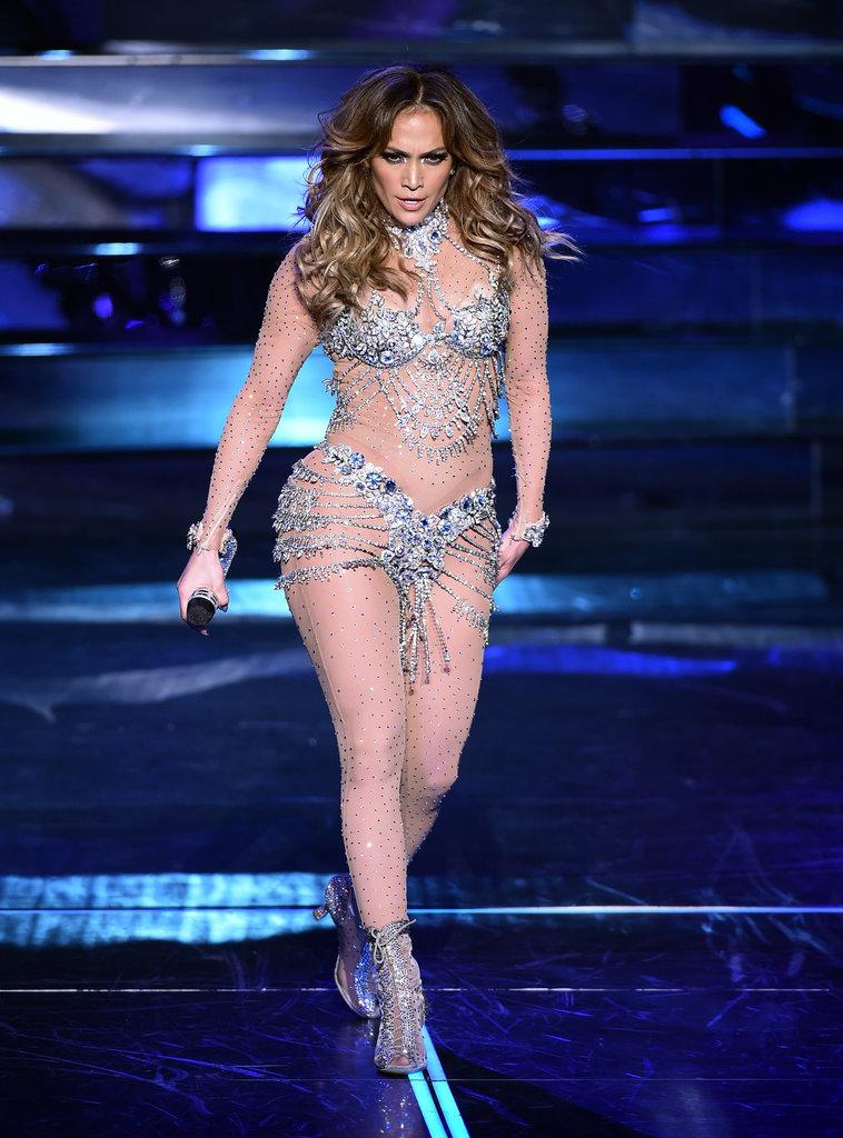 Pics Of Jennifer Lopez Nude 90