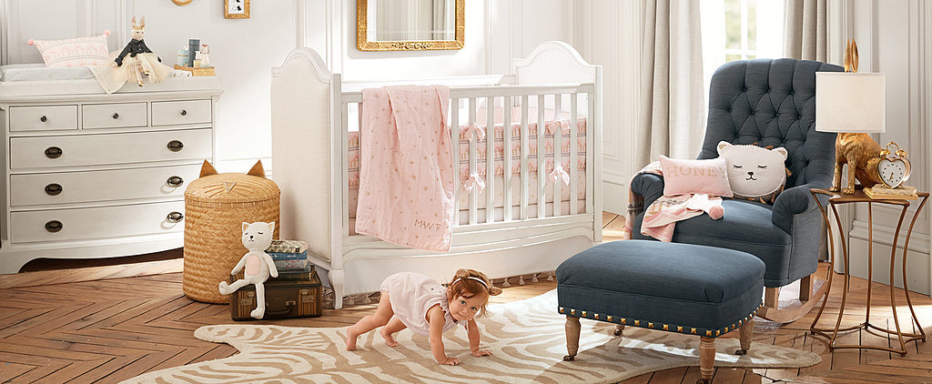 These Moms Just Designed a Nursery Collection You'll Want For Your Own Bedroom