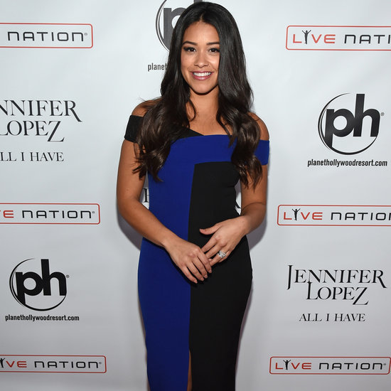 Gina Rodriguez Wants to Have a Baby?