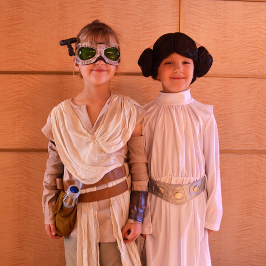 Star Wars Cruise Costumes