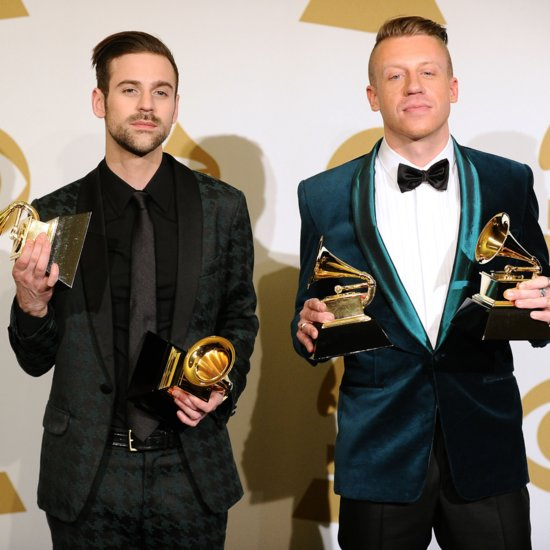 9 Grammys Upsets Heard Round the World