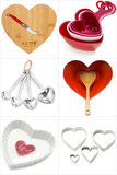 35 Heart-Shaped Kitchen Tools Every Foodie Needs For Valentine's Day