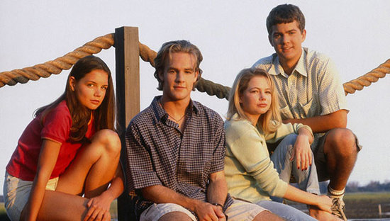 Joshua Jackson Pitches His Ideas for a 'Dawson's Creek' Reunion!