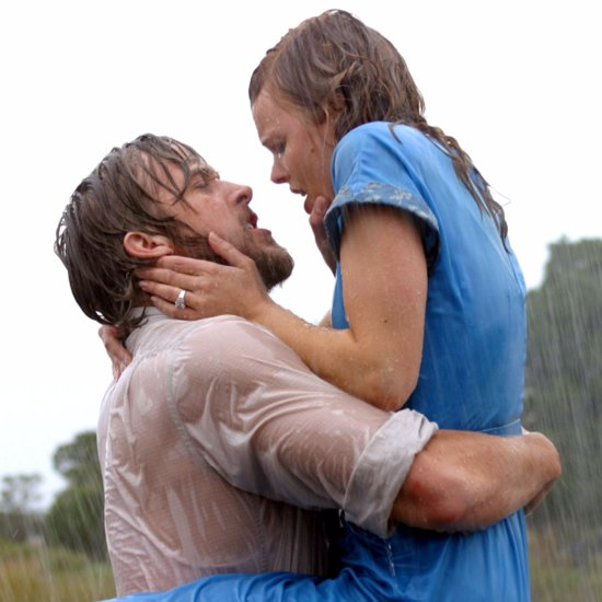 Actor Couples Who've Played Couples in Movies