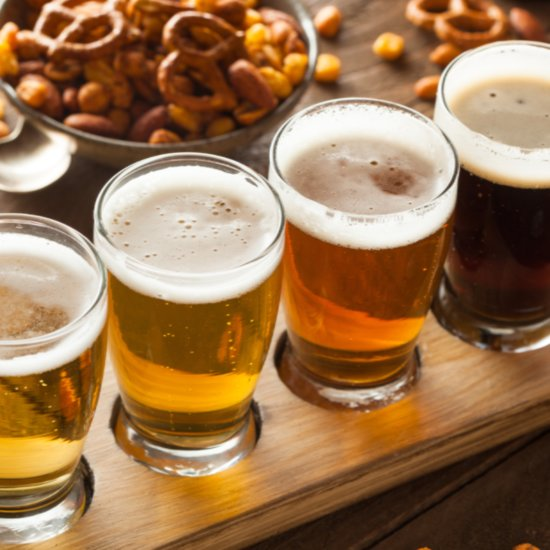 This Could Mean Great News For Female Beer Lovers