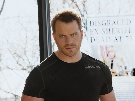 Second Chance Star Rob Kazinsky on His Days as a 'Fat' World of Warcraft Pro: 'I Was Deliriously Happy'