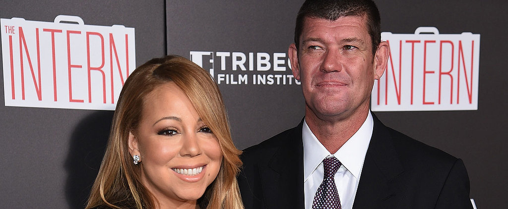 James Packer and Mariah Carey Are Engaged!