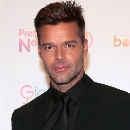 Ricky Martin Opens Up About His Fluid Sexuality in New Interview