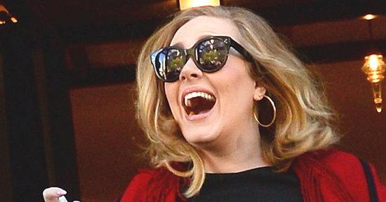 Adele's 'Hello' Video Smashes YouTube Record