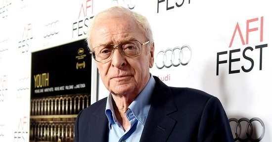 Michael Caine on Oscars Boycott: 'You Can't Vote for an Actor Because He's Black'