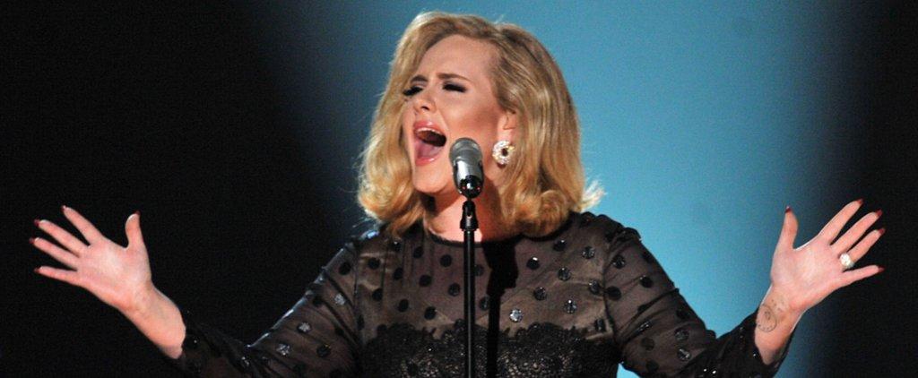 "Adele's ""Hello"" Video Smashes YouTube Record"