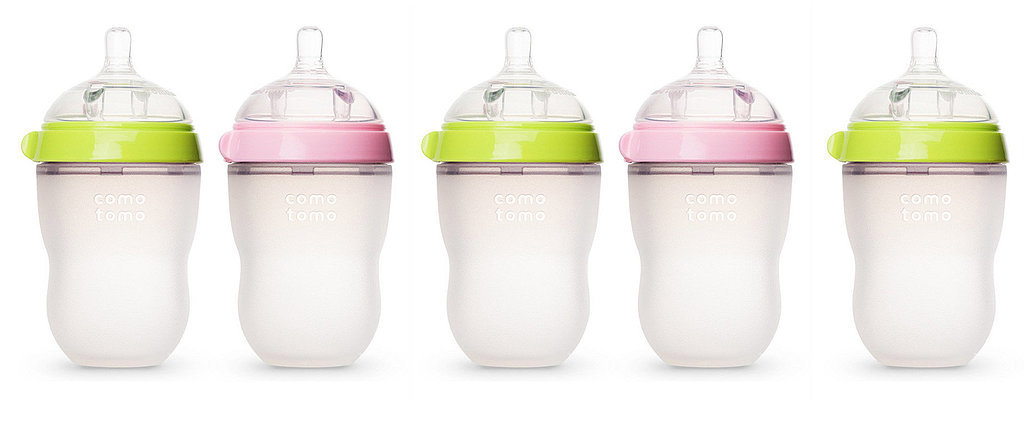 The 9 Best Bottles For Breastfed Babies