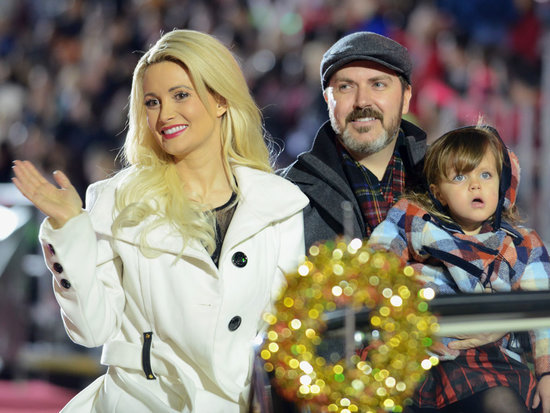Oh, Baby! We Have 15 Name Suggestions for Holly Madison's Second Child