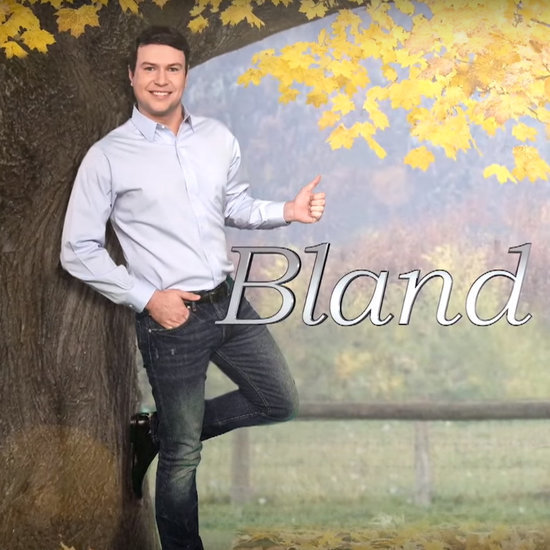 "Saturday Night Live's ""Bland Man"" Sketch About The Bachelor"