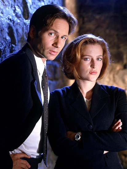 From Ryan Reynolds to Kathy Griffin, 15 of Our Favorite X-Files Guest Stars