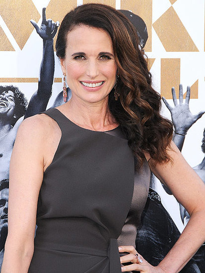 'Lesson Learned': Andie MacDowell Responds to Backlash After Complaining About Being Downgraded from First Class
