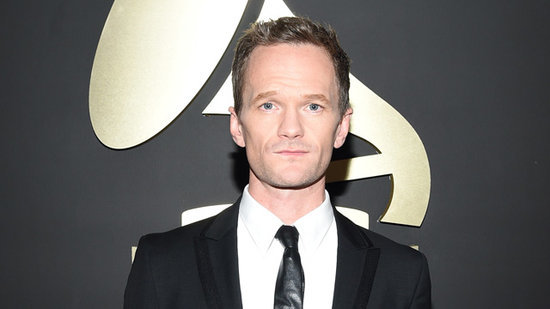 Neil Patrick Harris' Twins Help Him Adorably Survive Winter Storm Jonas
