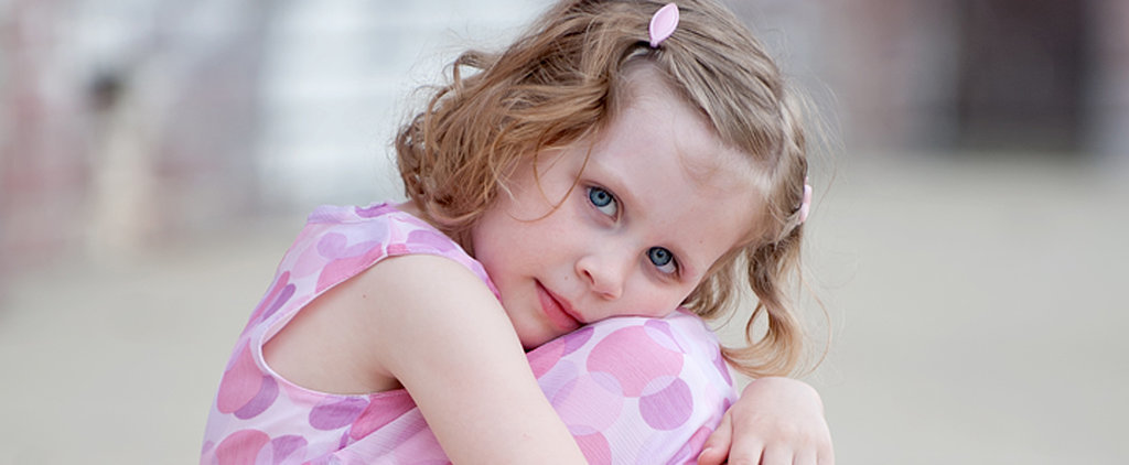 10 Signs of a Timid Child and What You Should Do About It