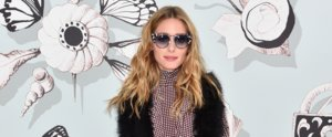 Olivia Palermo Rocked 2 Printed Looks in 1 Day — and Both Were Freakin' Flawless