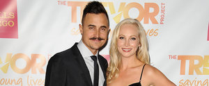 Vampire Diaries' Candice Accola Welcomes a Baby Girl — See Her First Photo!