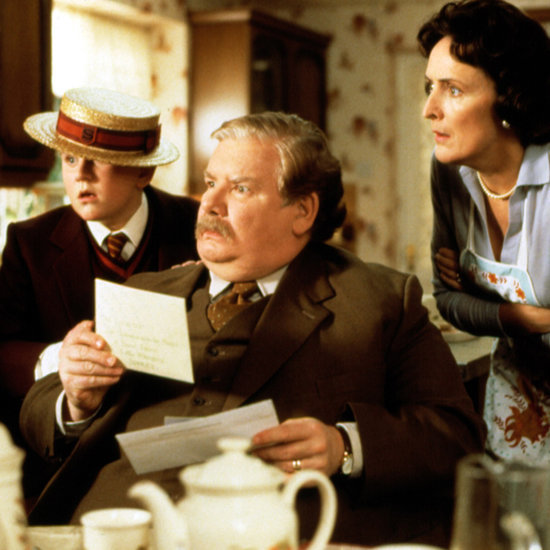 Dursley Harry Potter Theory