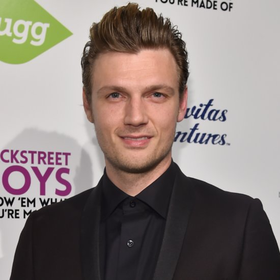Nick Carter Issues an Apology Following His Arrest