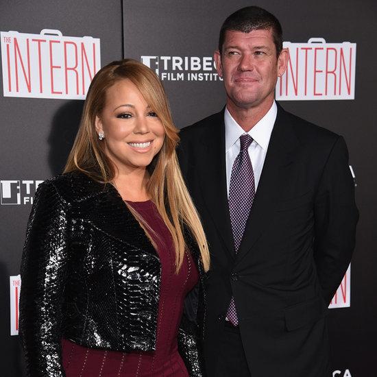 Mariah Carey and Fiance James Packer Rent a Calabasas Home