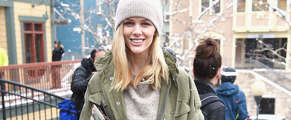 The Stars Never Let a Little Snow Get in the Way of Style at Sundance