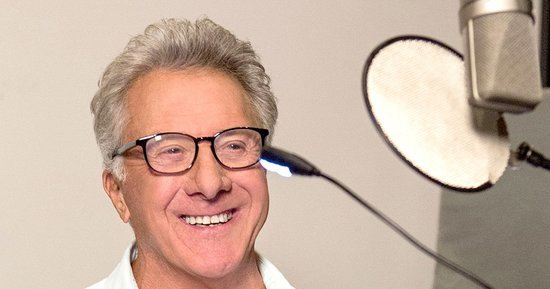 Dustin Hoffman Doesn't Know What Animal He Plays in 'Kung Fu Panda' — Find Out What Shifu Really Is!