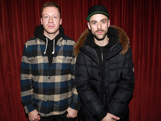 Macklemore Explains 'White Privilege II' Is Not a Diss Towards Iggy or Miley: I'm 'Implicating Myself'